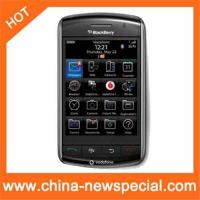Black berry 9500/9500 unlocked/black storm 9500 mobile phone Manufactures