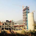 Mini Cement Plant (150-500TPD) Manufactures