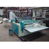 China QP-1200 High speed PE air bubble bag forming machine on sale