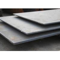 High Strength Hot Rolled Carbon Steel Plate ASTM A36 A53 Carbon 3-20mm Thickness Manufactures