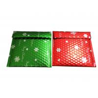 Colorful Metallic Bubble Mailers Glamour Bubble Mailer for Gift Packing Manufactures
