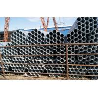 CE Rectangular Double Wall Pre-Galvanized Steel Pipe For Construction Manufactures