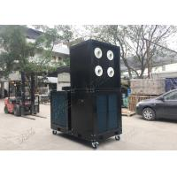 10 Ton Portable Aircond Drez Exhibition Tent Air Conditioner For Outdoor Climate Control Manufactures