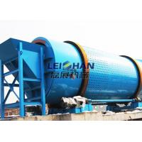 Dry Screenign System Bale Breaker For Bale Breaking 220 - 1200 T / D Capacity Manufactures
