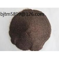 Quality Brown Fused Alumina for sale