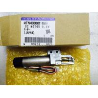 MTNM000016AA / N510048142AA   AC and DC Motor For CM402 Feeder 9.6W front motor Manufactures