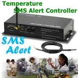 Temperature SMS Alert Controller Manufactures
