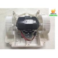 Mercedes Benz Automotive Blower Motor / Heater Blower Motor Low Noise And Long Life Manufactures