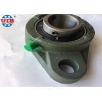 High Temperature Precision Uib Bearings With Cast Iron Green Bearing Housing Manufactures