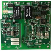 Medical diagnose board SMT Assy  with all parts original , Pcb Smt Assembly Manufactures