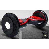 China Personal 8.5 Inch Off Road Self Balancing Scooter With Bluetooth Speaker on sale