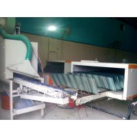 China Stone Coat  Metal Roof Making Machine 0.3 -0.6 Mm Thickness Non Corrosion on sale