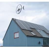 China Off Grid 3KW Wind Solar Power System With 1.2KW Solar Panel on sale