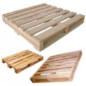 China Stringer Wooden Pallet on sale