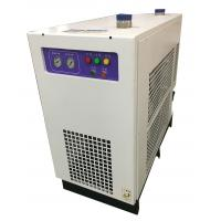 ZAKF Air Compressor Air Dryer / Refrigerated Air Dryers For Compressed Air Manufactures