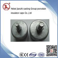 12.5KN malleable iron station post insulator fitting Manufactures