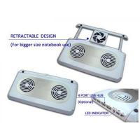Notebook Cooler Pad Manufactures