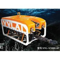 Underwater ROV,VVL-V1000-6T,400M Cable,dams,rivers,lakes,sea,underwater inspection Manufactures