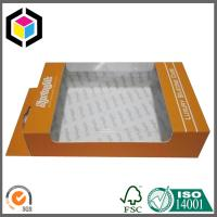 Color Paper Blister Packaging Carton Box; Custom CMYK Color Carton Box Manufactures