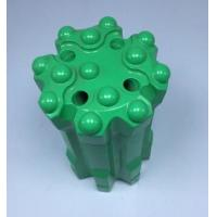 High Flexibility Retrac Button Bit Thread Button Bit For Quarrying Mining Tunneling Manufactures