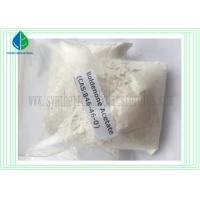 Anabolic Boldenone Acetate Raw Steroid Powders , Boldenone Powder Cutting Cycle Steroids 846-46-0 Manufactures