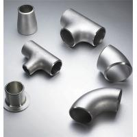 China ansi standard butt weld pipe fitting on sale