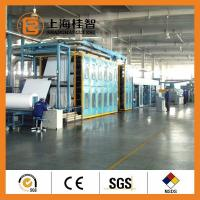 China Recycle Soft Air Laid Cotton Non Woven Fabric Material Non Woven Rolls on sale
