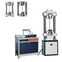 Electro hydraulic stranded wire universal testing machine, material testig machine Manufactures