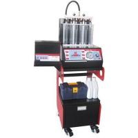 Fuel injector cleaner&tester machine Manufactures