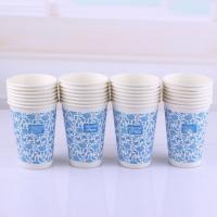 China Automatic Paper Cup Wrapping Machine Bowl Packing Machine on sale