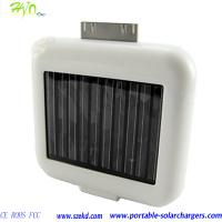 China 1350mAh Fast IPhone Solar Charger For ​IPhone/IPod Series, Mp4 And Camera Etc on sale