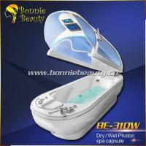 Hydro Massage Bathtub Ozone Sauna Infrared SPA Capsule Manufactures
