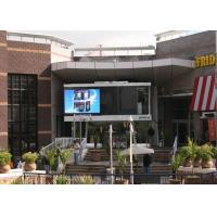 Quality P4 SMD1921 Outdoor Commercial Advertising LED Display, High Definition Outdoor for sale