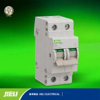 China Micro High Voltage Disconnector Isolator Switch For Controlling Circuit on sale