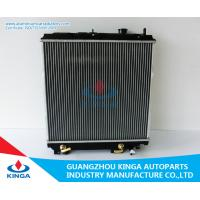 Toyota Dany Rzy220 / 230 01 AT Aluminum Radiator Repair Automotive Radiators Performance Manufactures