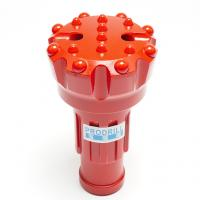 Buy cheap ND 480-110mm DTH Drill Bits Customized Size Excellent Drilling Performance For from wholesalers