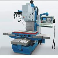CNC Drilling and Milling Machine DMNR5150 Manufactures