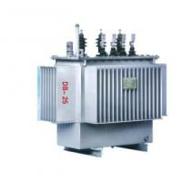 China Copper Electrical Power Transformer 5000kva Oil Immersed Type Transformer on sale