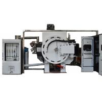 10MPa Gas Pressure Sintering Furnace Degreasing And Pressure Sintering Integrated Manufactures