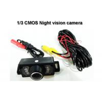 China Waterproof Car Reversing Rear View Camera Backup IR Night Vision on sale