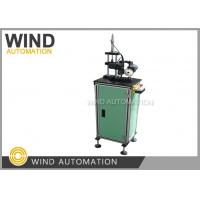 Commutator Burr Cleanring Remover MachineRemove Remain Copper Dc Motor After Armature Face Turning Manufactures