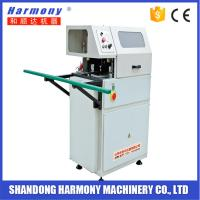 Corner Cleaning Machine for PVC Window and Door Manufactures