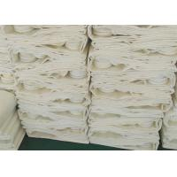 FMS Hepa Air Filter Bag Dust Collector Bag For Industry 132mm * 5200mm Manufactures