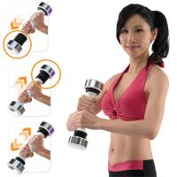 shake shake weight dumbbell / line and line / fitness / Swing dumbbell Manufactures