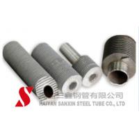 China Air Fin Cooler Finned Copper Tubing , Seamless Carbon Steel Spiral Fin Tube For Heat on sale