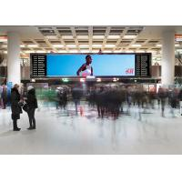 P4mm SMD Full Color Indoor Outdoor High Definition LED Media Wall Display Screen Manufactures