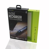Drawer Style Mobile Phone Accessories Packaging For Smart Phone Recharger Manufactures
