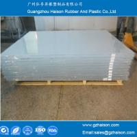 China Plastic PMMA Transparent Cast Acrylic Board and Acrylic Sheet for sale