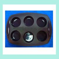 silicone popsicle molds ,hot sell silicon baking molds Manufactures