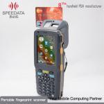 Module 3G Wifi Biometrics Handheld Fingerprint Scanner Wireless Thumbprint Scanner Manufactures